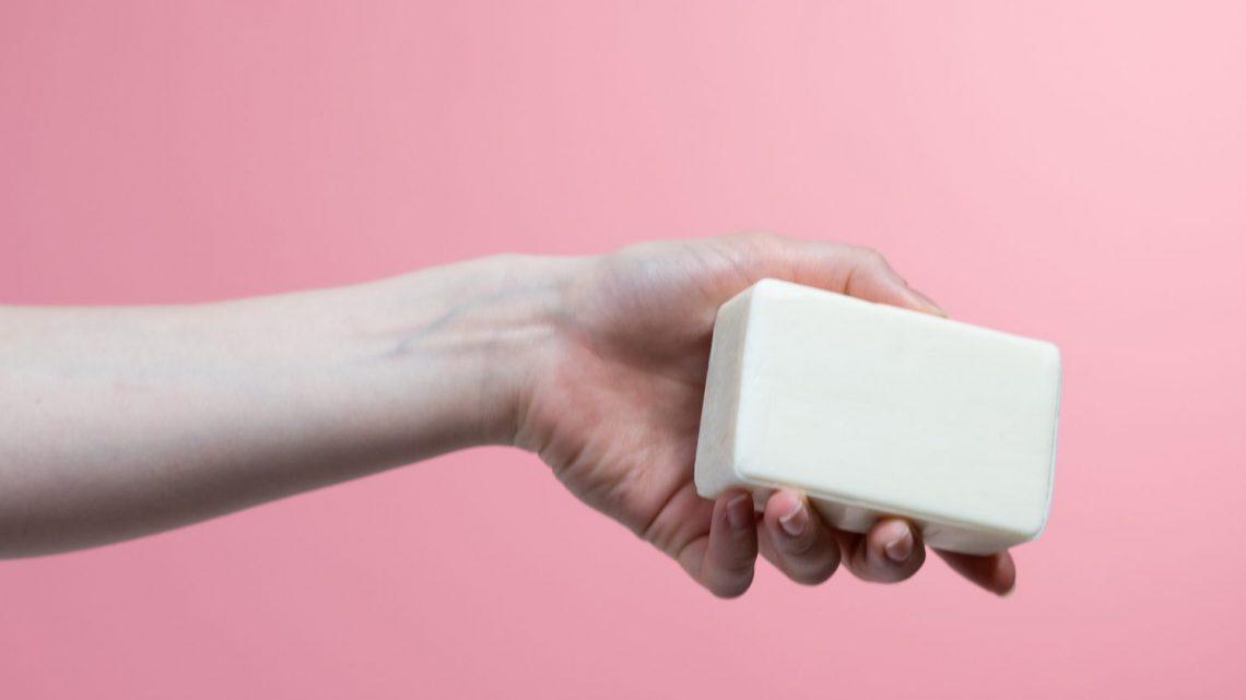 Les cosmétiques solides: mes conseils