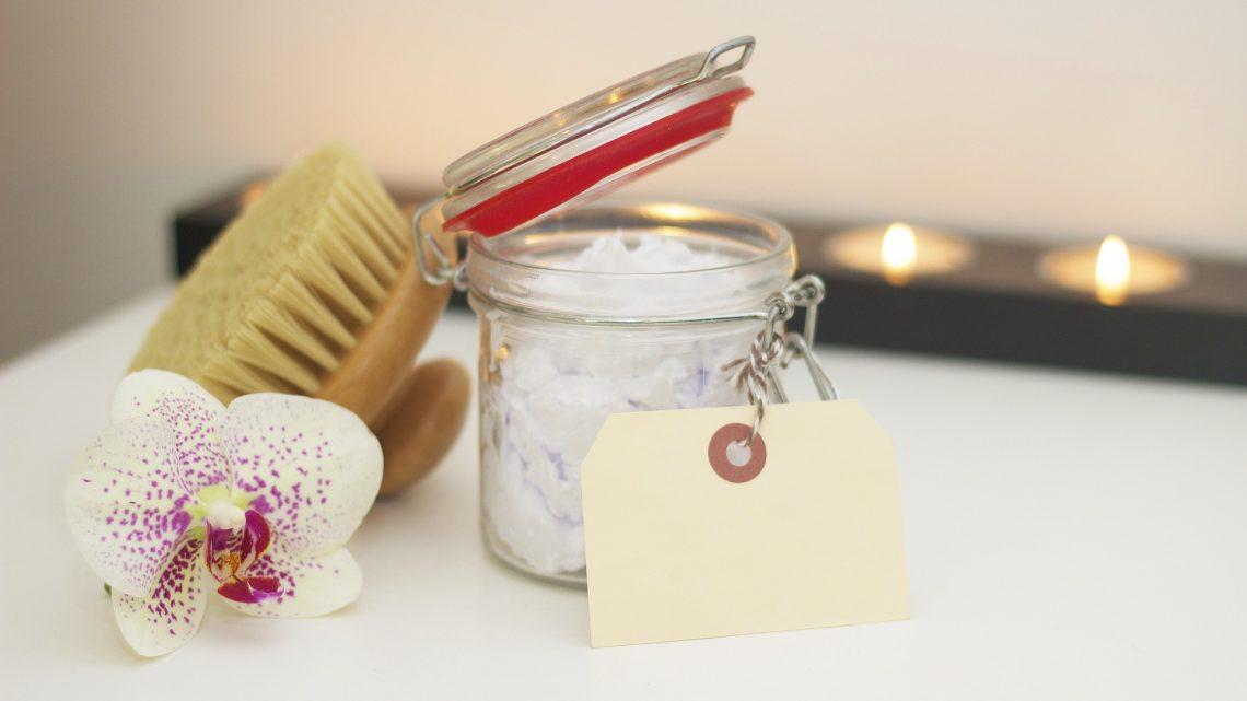 Chantilly de douche «spéciale zéro-déchet»
